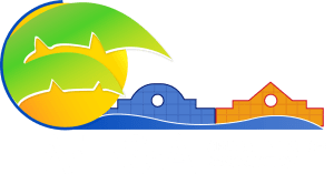 ATSA logo white letter