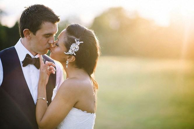 Golden Hour Outdoor Wedding Venues Fort Worth