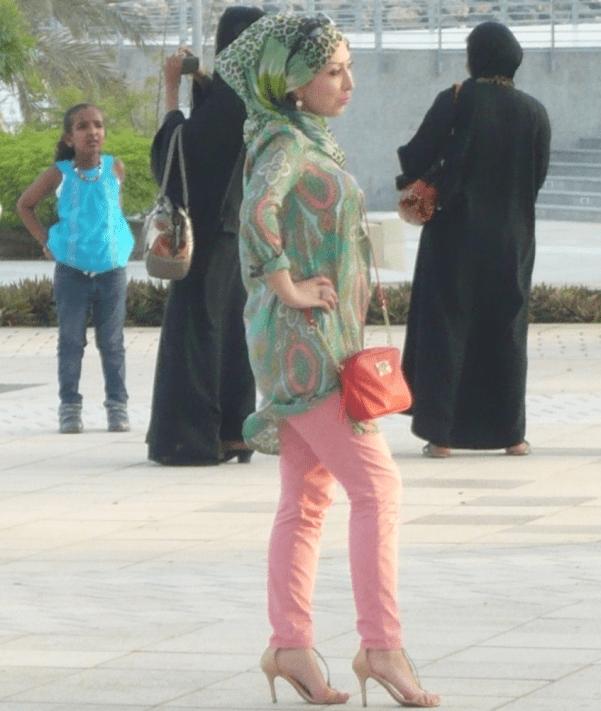 Tradiții de nuntă la arabi