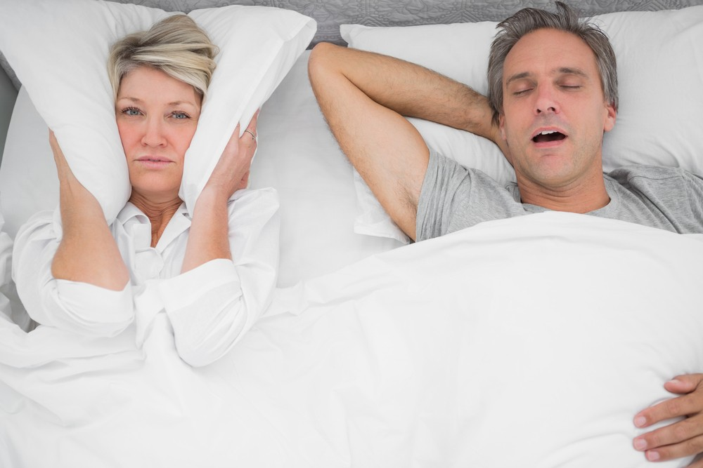 What are the Different Types of Sleep Apnea?