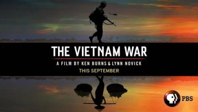 """Advance Screening of """"The Vietnam War"""" presented by WGBY"""