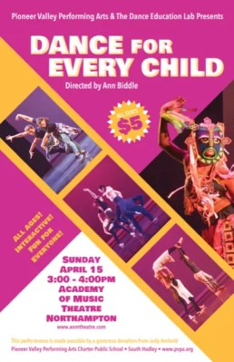 Dance for Every Child