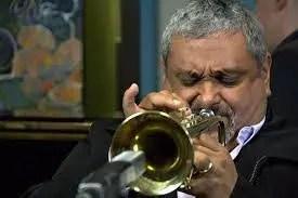 Northampton Jazz Workshop features trumpeter Ray Vega