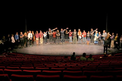 The 24 Hour Theater Project