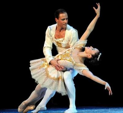Pioneer Valley Ballet presents: The 40th Nutcracker