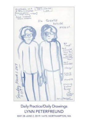 ARC Project 1: Lynn Peterfreund/Artist in Residence