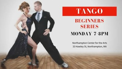 MA - Monday Beginners TANGO Series