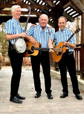 The Kingston Trio at the Iron Horse - Two Nights