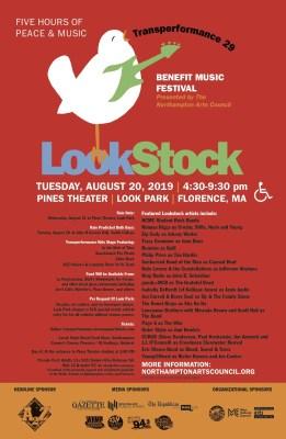 Transperformance 29: LookStock, A Benefit Music Festival