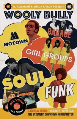 Halloween Ain't Dead Dance Party: Classic Pop, Soul, Funk, Rock