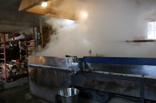 Maple Sugaring Paradise Farm