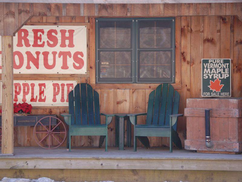 Fresh Donuts West Brattleboro VT