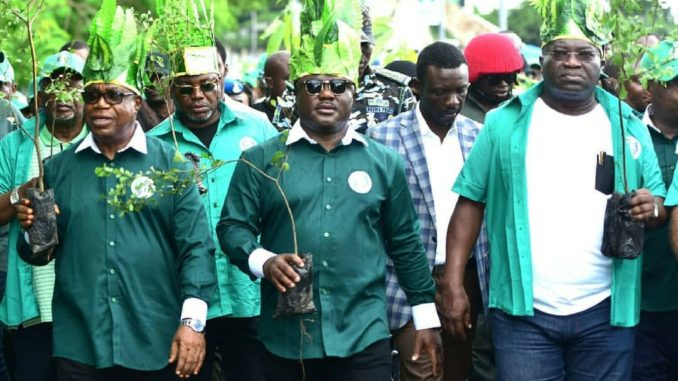 Calabar Green Carnival 2019 678x381 - Carnival: C/River govt, security agencies assure tourists of safety