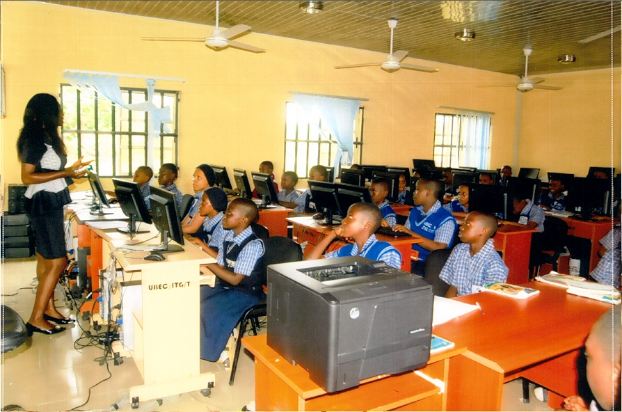 The UBEC Model Schools In Cross River State: The Gains Of The Experiment |  Paradise News
