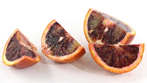 MBlood Orange Sliced