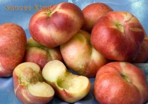sauzee king nectarine