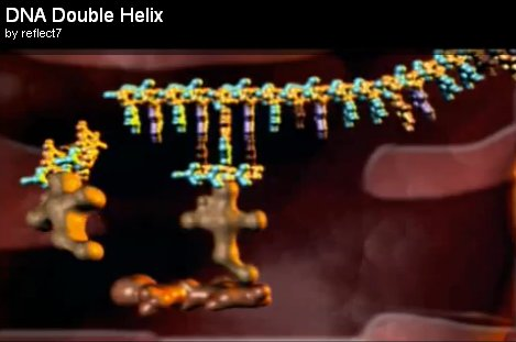Super Micro Machines in the Human cells. AMAZING!!!!