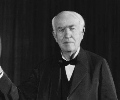 The Power of  Words – Thomas Edison