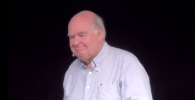 """Ask Questions to People About Themselves"" Being a winsome apologist! John Lennox speech"