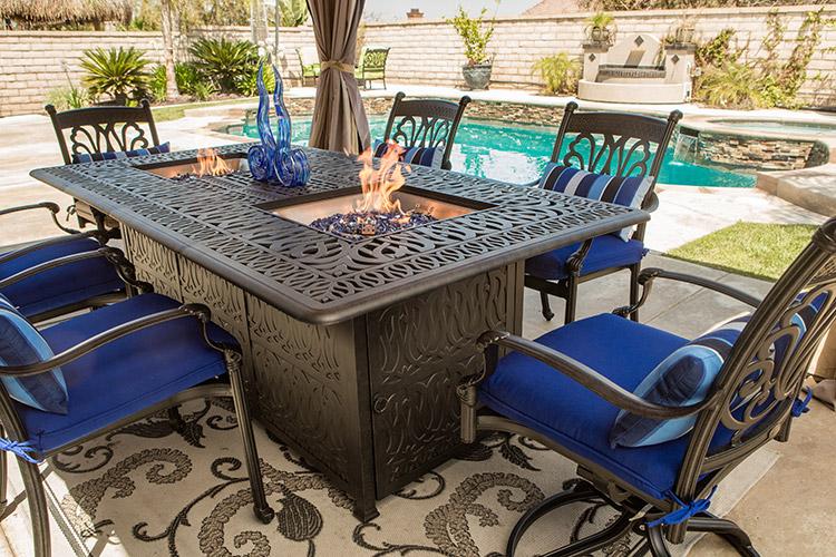 outdoor furniture store austin texas