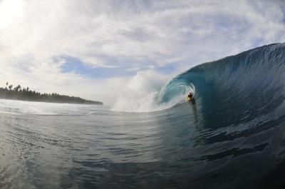 Krui Surf Guide // Paradise Surf Camp