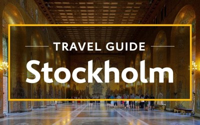 Stockholm Vacation Travel Guide | Expedia