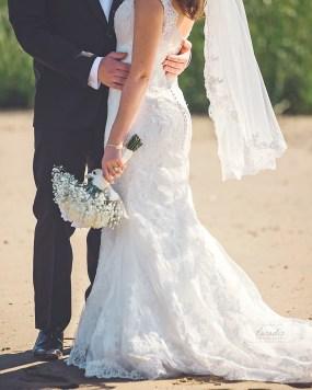 new england wedding photographer beach wedding paradis photography