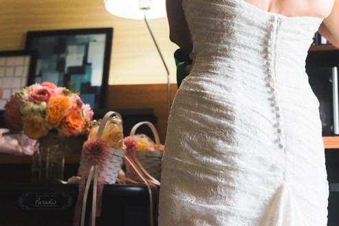 Destination Wedding Photographer Bride Preparations