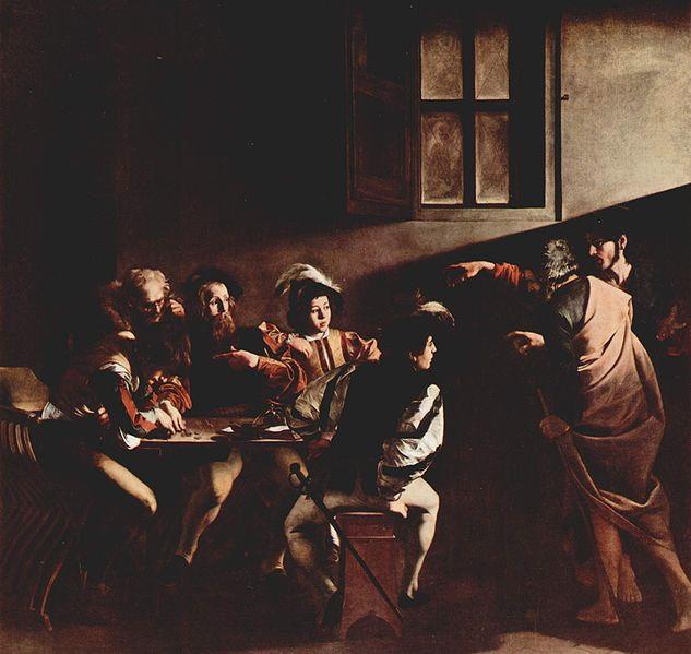 Calling-of-Saint-Matthew