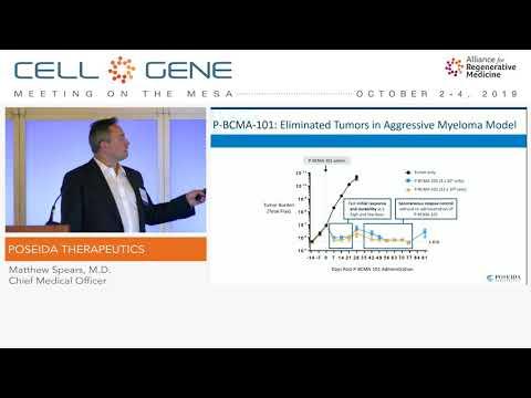 IPO Poseida Therapeutics ( IPO PSTX )