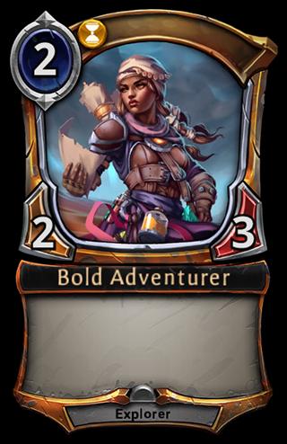 bold-adventurer