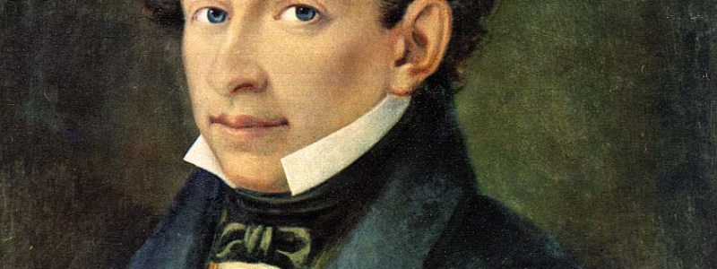 Leopardi – To the Moon