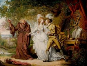 4 Examples of Oxymora in Romeo and Juliet – a study guide