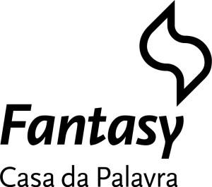 selo Fantasy - Casa da Palavra