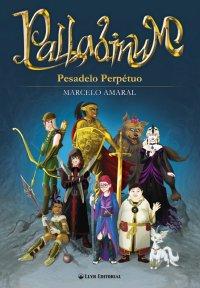 capa do livro Palladinum