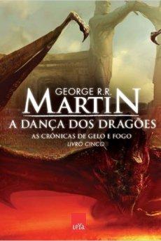 Dança dos Dragões - George R.R. Martin