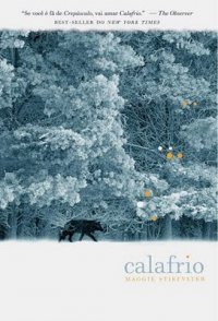 Calafrio - Maggie Stiefvater