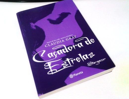 Caçadora de Estrelas - Evernight #2 - Claudia Gray
