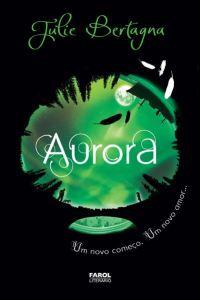 capa do livro Aurora
