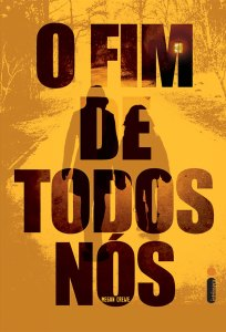 capa do livro O Fim de Todos Nós