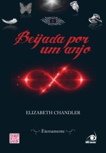 capa do livro Eternamente - Elizabeth Chandler