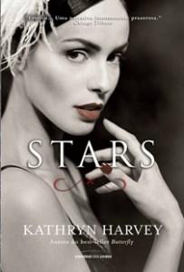 capa do livro Stars - Kathryn Harvey