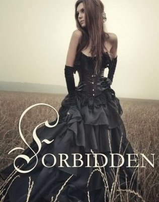forbidden - amy miles