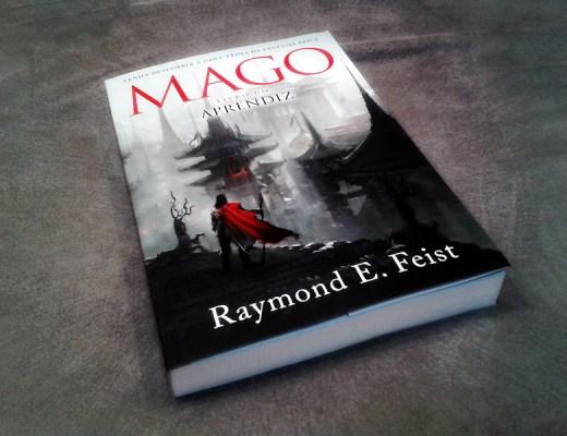 Mago: Aprendiz - Raymond E. Feist