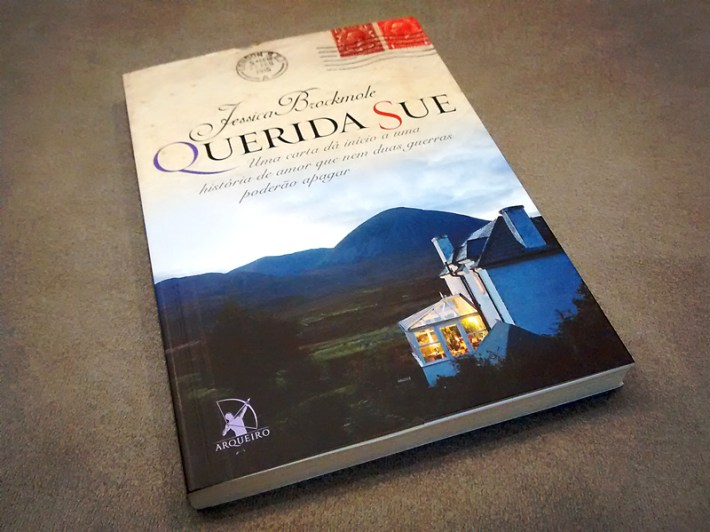 Querida Sue - Jessica Brockmole