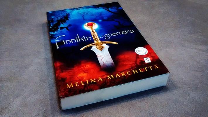Finnilkin: o guerreiro - Melina Marchetta