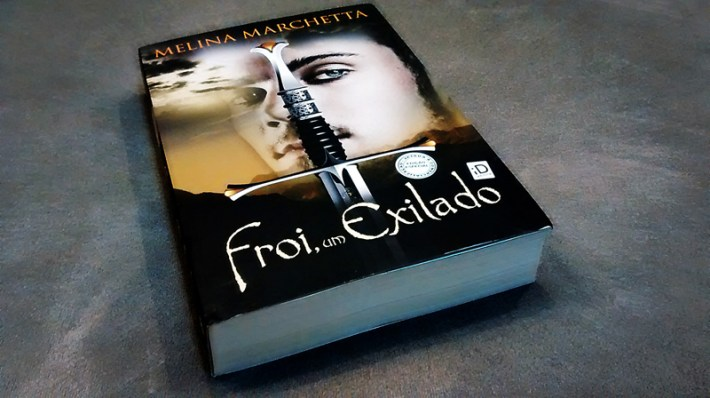 Froi: um exilado - Melina Marchetta