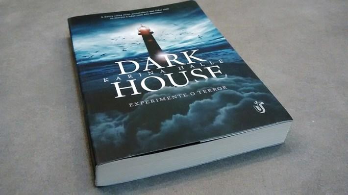 Dark House - Karine Halle