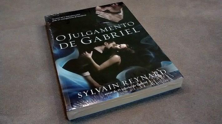 O Julgamento de Gabriel - Sylvain Reynard