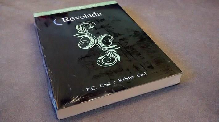 Revelada - P.C. Cast & Kristin Cast